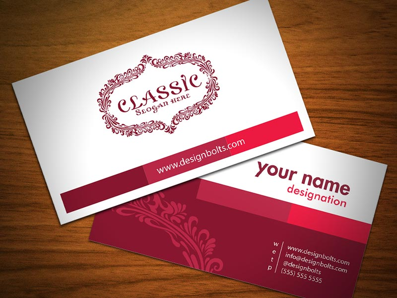 Awesome free vector business cards photo business card ideas vector business card templates vector art graphics freevectorcom 5 reheart Images